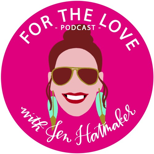 For the Love with Jen Hatmaker's avatar