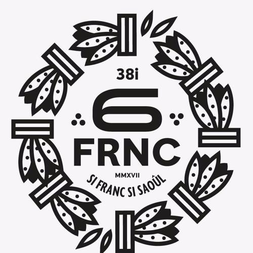 DJ 6FRNC's avatar
