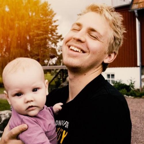 Viktor Persson's avatar