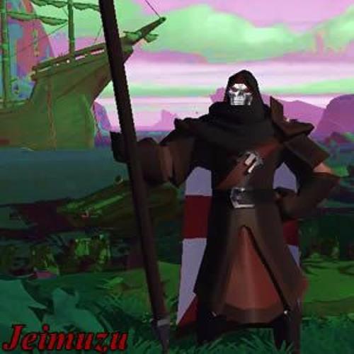 Jeimuzu's avatar