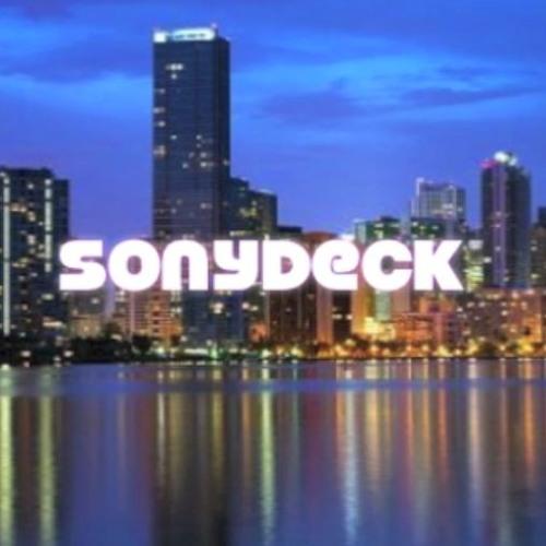 Sonydeck's avatar