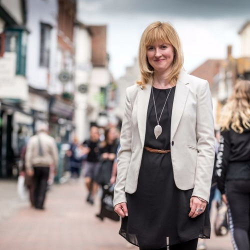 Rosie Duffield MP's avatar