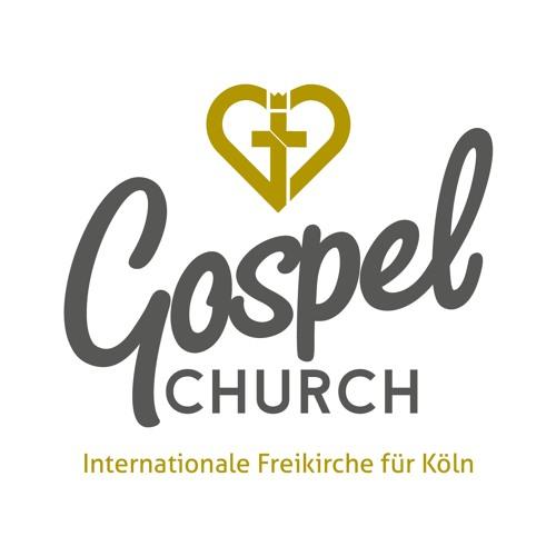 Gospel Church Cologne's avatar