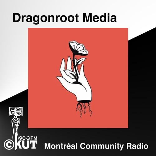 Dragonroot Media's avatar