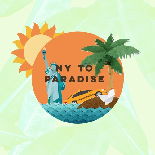 NY to Paradise: creating your own success's avatar