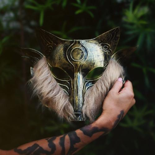 Wolf Story's avatar