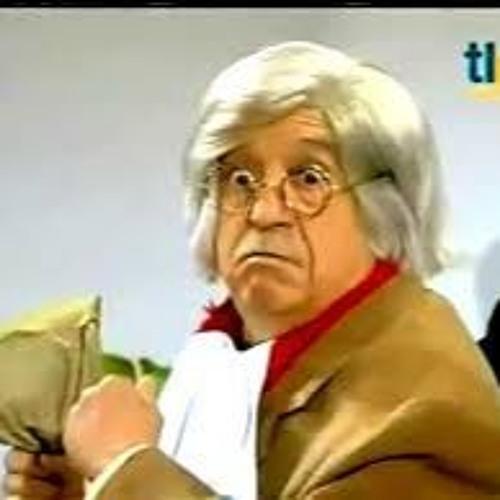 Dr. Chapatin's avatar