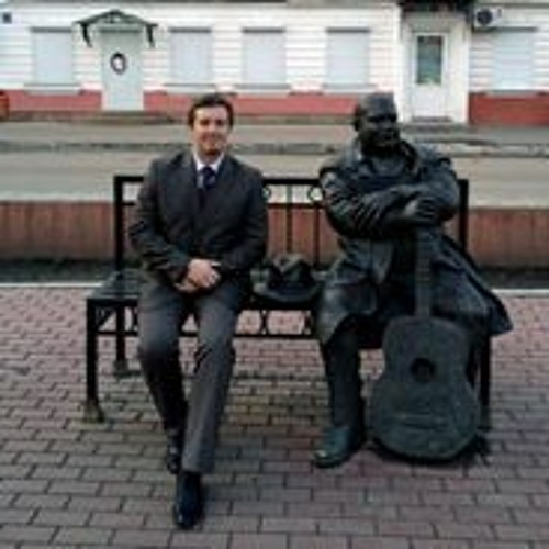 Антон Маланов's avatar