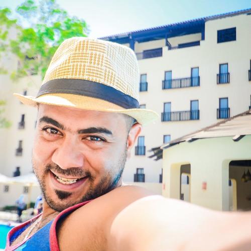 Mohamed Mostafa 627's avatar