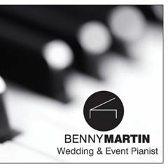 Benny Martin Piano