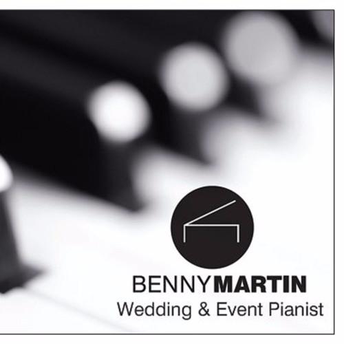 Benny Martin Piano's avatar