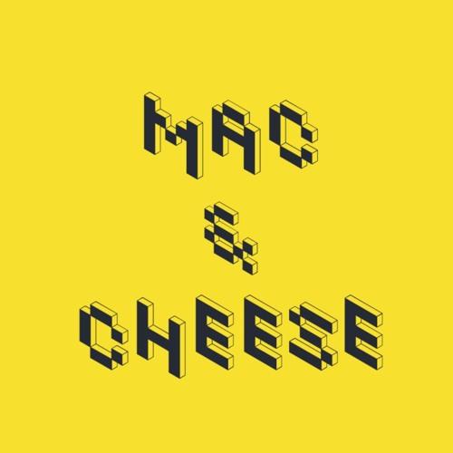 MAC & CHEESE's avatar