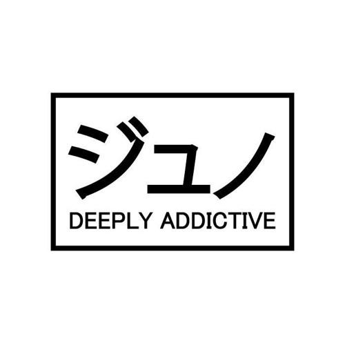Deeply Addictive's avatar