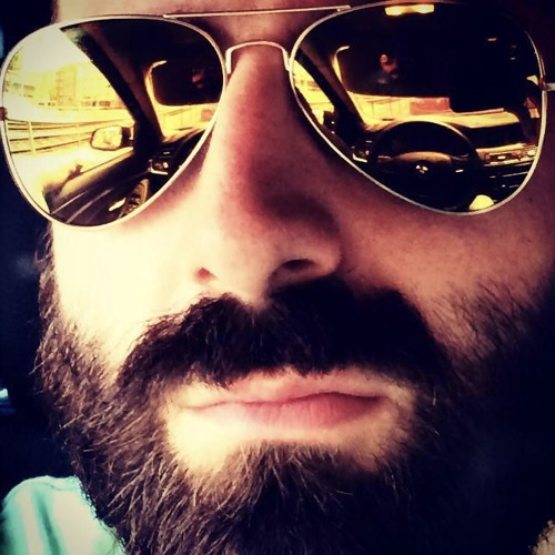 Andreas Sannemann's avatar