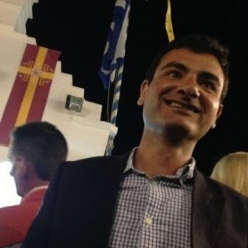 Gianni Firenze's avatar