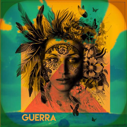 GUERRA Grooves's avatar