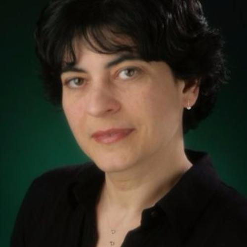 Mariza Costa-Cabral's avatar
