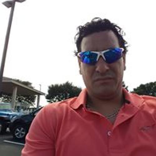 Geury Lopez's avatar