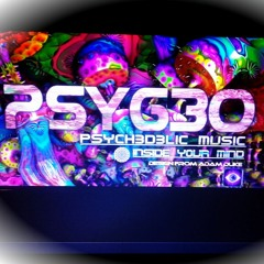 A.k.a PsyGeo
