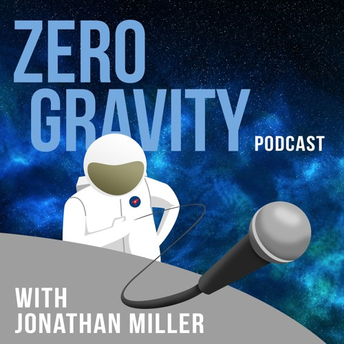 Zero Gravity with Jonathan Miller's avatar