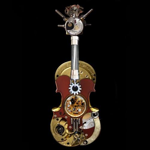 Dancing Violins's avatar