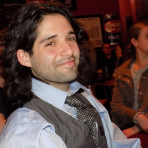 Rey Peralez's avatar