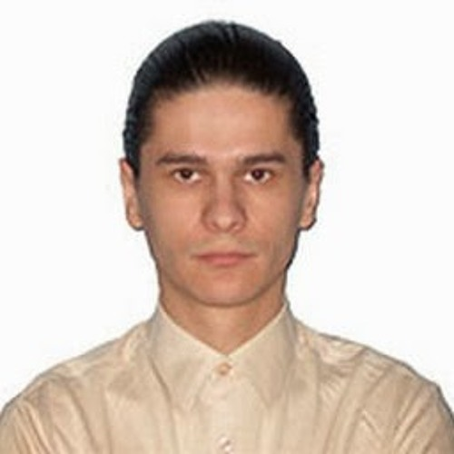 Мар'ян Григорчук's avatar