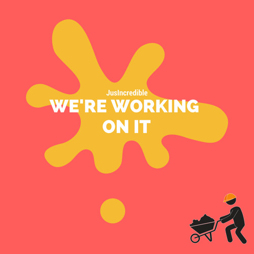 We're Working On It Podcast's avatar