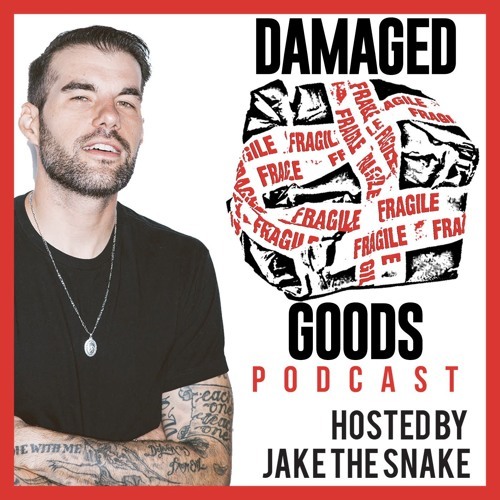 Damaged Goods Podcast's avatar