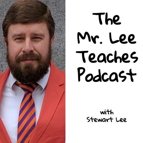 Stewart Lee's avatar