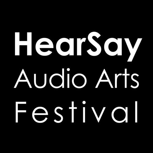 HearSay Festival's avatar
