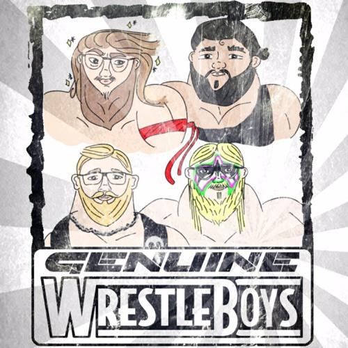 Genuine Wrestleboys's avatar