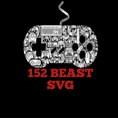 152 BEAST SvG's avatar