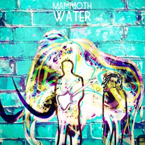 Mammoth Water's avatar