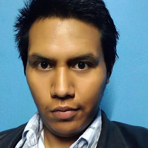 Angel Morales's avatar