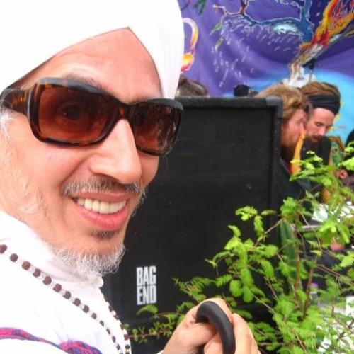 Jah Levi's avatar