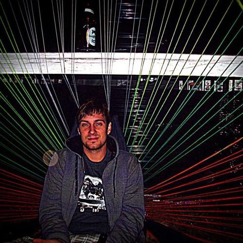 MJ Walton's avatar