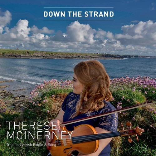 Therese McInerney's avatar