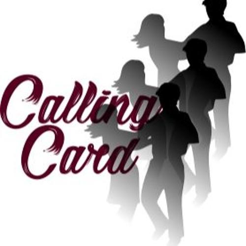 Calling Card Podcast's avatar