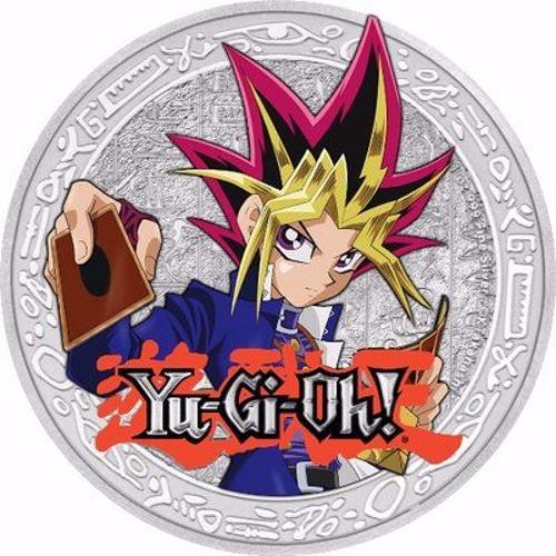 Yu-Gi-Oh! FX's avatar