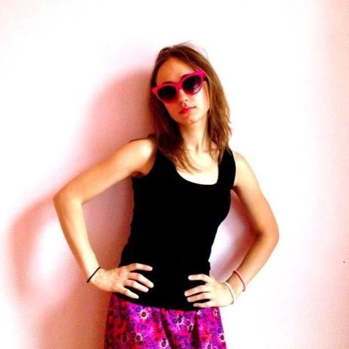 Rebecca Nicole Chubay's avatar