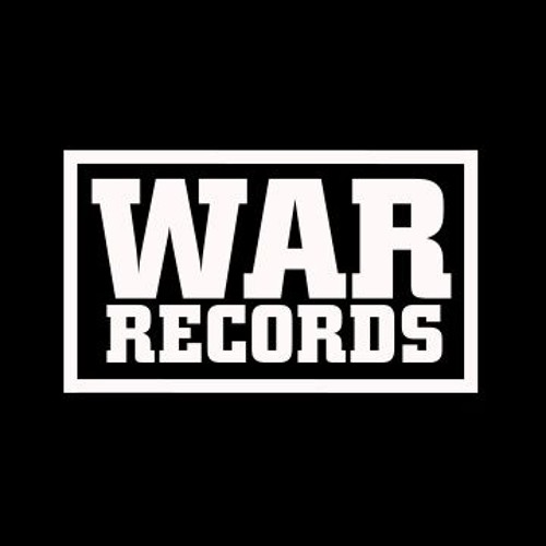 WAR RECORDS's avatar