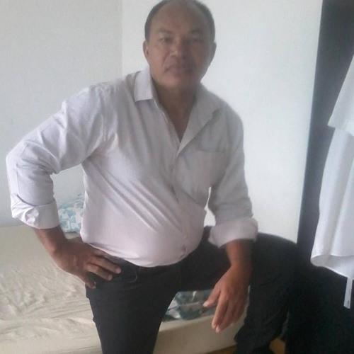 Barros Silva's avatar