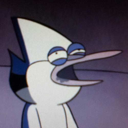 Mr Bird (A.D SLICE✪)'s avatar