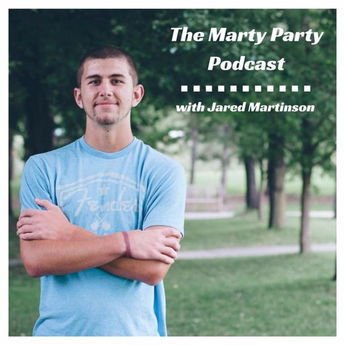 The Marty Party Podcast's avatar