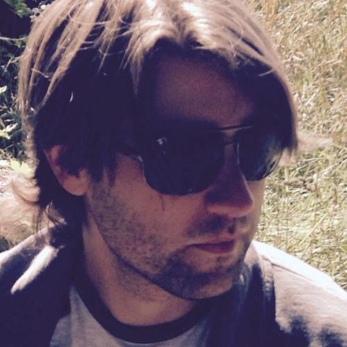 Chris Paterson Composer's avatar