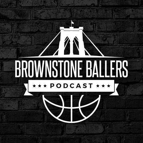 Brownstone Ballers - A Brooklyn Nets Podcast's avatar