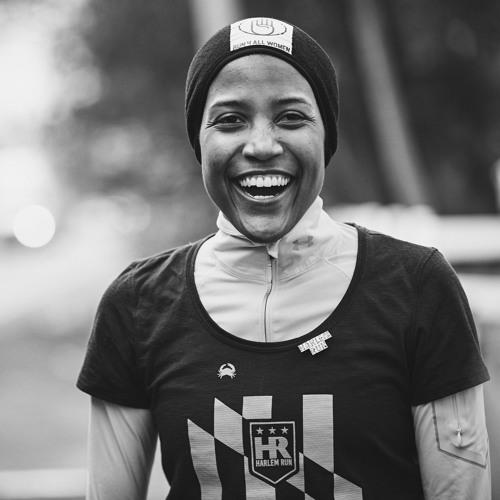 Alison Mariella Desir, Find Meaning on the Run's avatar