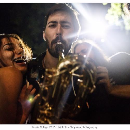 Agios Lavrentios Brass Band's avatar
