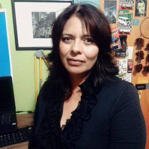 LYDIA TORRES GUTIERREZ's avatar